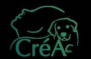 Logo CréA