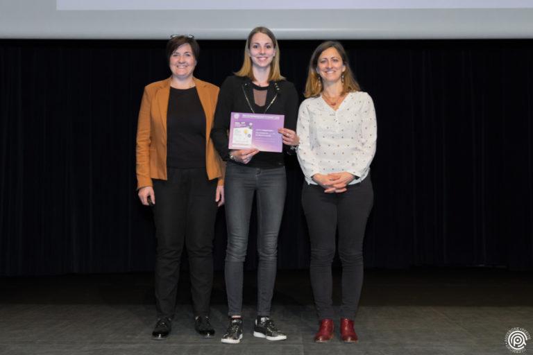 Prix entrepreneuriat étudiant 2019 - CréA